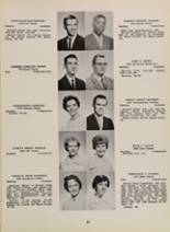 1960 Frankford High School Yearbook Page 92 & 93