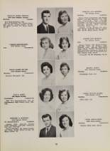 1960 Frankford High School Yearbook Page 94 & 95