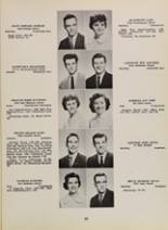 1960 Frankford High School Yearbook Page 96 & 97