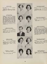 1960 Frankford High School Yearbook Page 102 & 103