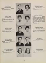 1960 Frankford High School Yearbook Page 106 & 107