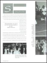1995 Smith High School Yearbook Page 10 & 11