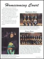 1995 Smith High School Yearbook Page 16 & 17