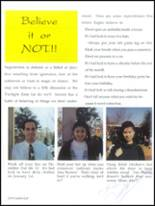 1995 Smith High School Yearbook Page 32 & 33