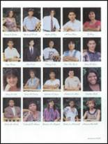 1995 Smith High School Yearbook Page 42 & 43