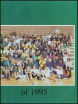 1995 Smith High School Yearbook Page 44 & 45