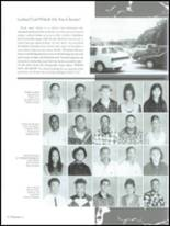 1995 Smith High School Yearbook Page 56 & 57