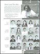 1995 Smith High School Yearbook Page 60 & 61