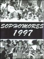 1995 Smith High School Yearbook Page 62 & 63