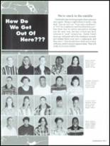 1995 Smith High School Yearbook Page 64 & 65