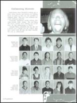 1995 Smith High School Yearbook Page 66 & 67