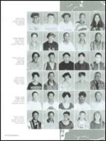 1995 Smith High School Yearbook Page 70 & 71