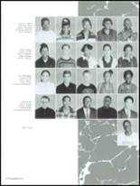 1995 Smith High School Yearbook Page 72 & 73