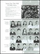 1995 Smith High School Yearbook Page 84 & 85