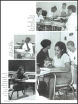 1995 Smith High School Yearbook Page 96 & 97