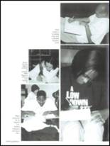 1995 Smith High School Yearbook Page 98 & 99
