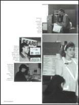 1995 Smith High School Yearbook Page 100 & 101