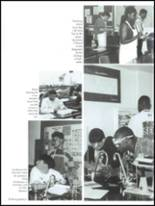 1995 Smith High School Yearbook Page 102 & 103