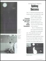 1995 Smith High School Yearbook Page 118 & 119