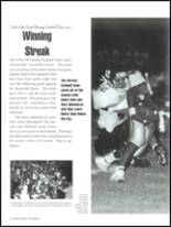 1995 Smith High School Yearbook Page 124 & 125