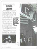 1995 Smith High School Yearbook Page 144 & 145