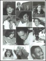 1995 Smith High School Yearbook Page 154 & 155