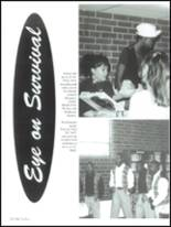 1995 Smith High School Yearbook Page 156 & 157