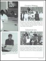 1995 Smith High School Yearbook Page 164 & 165
