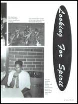 1995 Smith High School Yearbook Page 166 & 167