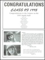1995 Smith High School Yearbook Page 204 & 205