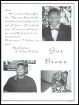 1995 Smith High School Yearbook Page 206 & 207