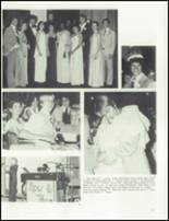 1979 Central High School Yearbook Page 22 & 23