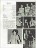1979 Central High School Yearbook Page 26 & 27