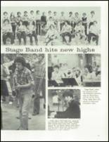 1979 Central High School Yearbook Page 30 & 31