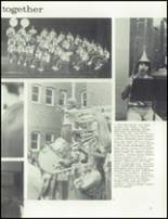 1979 Central High School Yearbook Page 32 & 33