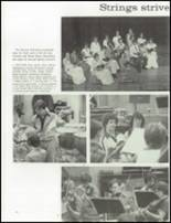 1979 Central High School Yearbook Page 34 & 35