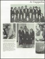 1979 Central High School Yearbook Page 36 & 37