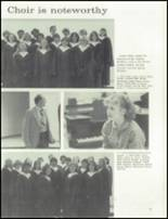 1979 Central High School Yearbook Page 38 & 39