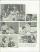 1979 Central High School Yearbook Page 44 & 45
