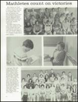 1979 Central High School Yearbook Page 46 & 47