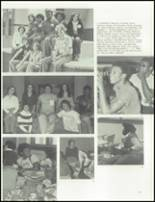 1979 Central High School Yearbook Page 48 & 49