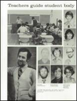 1979 Central High School Yearbook Page 58 & 59
