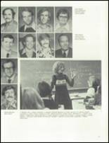 1979 Central High School Yearbook Page 60 & 61