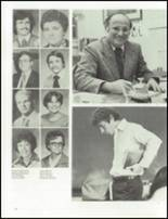 1979 Central High School Yearbook Page 62 & 63