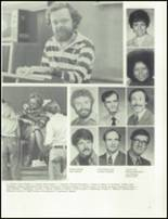 1979 Central High School Yearbook Page 64 & 65