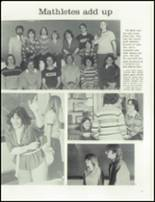 1979 Central High School Yearbook Page 76 & 77
