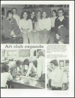 1979 Central High School Yearbook Page 78 & 79