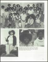 1979 Central High School Yearbook Page 82 & 83