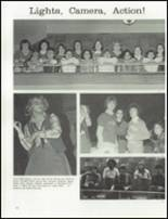 1979 Central High School Yearbook Page 84 & 85