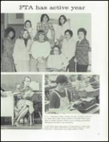 1979 Central High School Yearbook Page 86 & 87